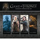 Dark Horse Deluxe Game of Thrones Magnetic Bookmark Set