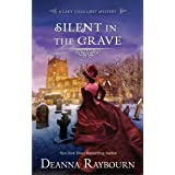 Silent in the Grave: A Historical Romance (A Lady Julia Grey Mystery Book 1)