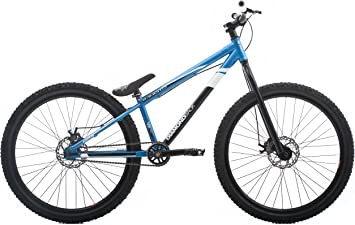 Diamondback Bandit - Bicicleta BMX Dirt Jump, Color Azul, Talla UK ...