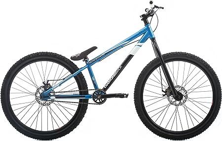 Diamondback Bandit - Bicicleta BMX Dirt Jump, Color Azul, Talla UK ...
