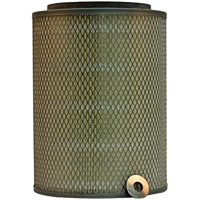 Luber-finer LAF1846 Heavy Duty Air Filter: Automotive [5Bkhe0408238]