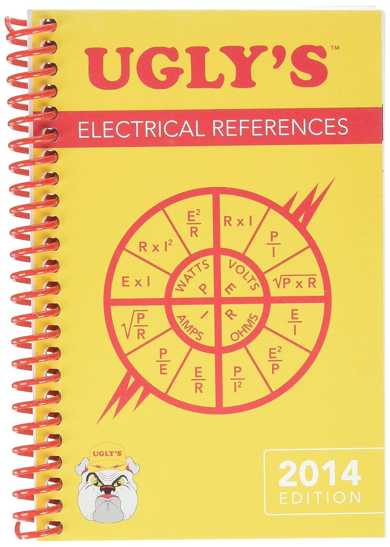 Gardner Bender Erb Ug Uglys Electrical Reference Book Wiring Rules Wires