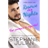 Reserve My Nights: a Salon Games novel