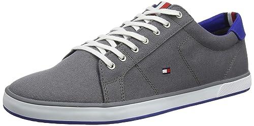 d226e27011 Tommy Hilfiger H2285arlow 1d, Zapatillas para Hombre: Amazon.es: Zapatos y  complementos