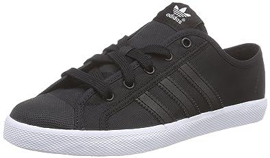 Originals AdulteNoir Schwarz Adidas San Mixte Basses RemoBaskets SMGUpzVq