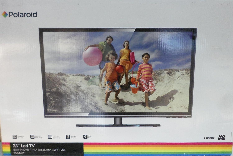 TV 32 LED HAD Polaroid TQL32R4: Amazon.es: Electrónica