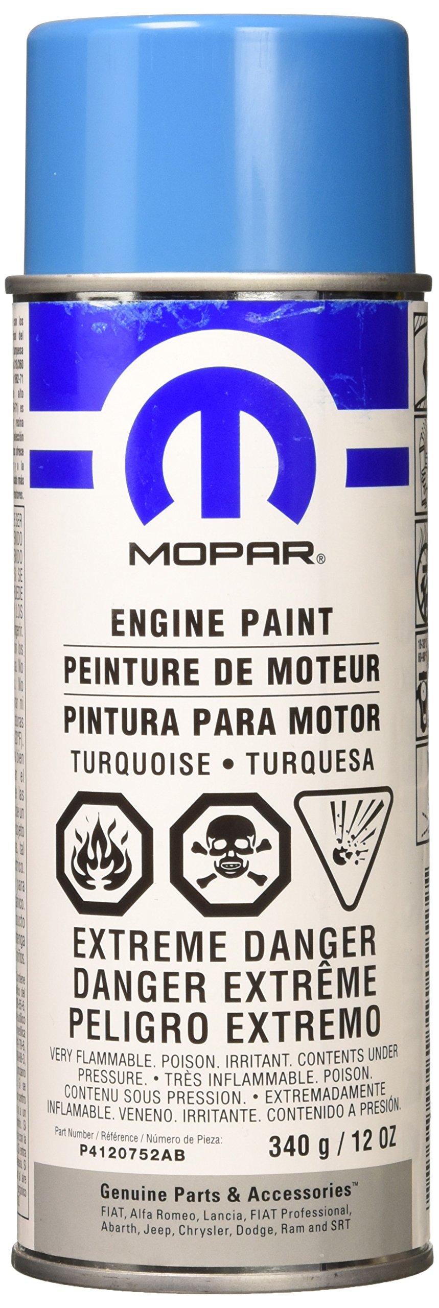 Mopar P4120752AB Engine Paint