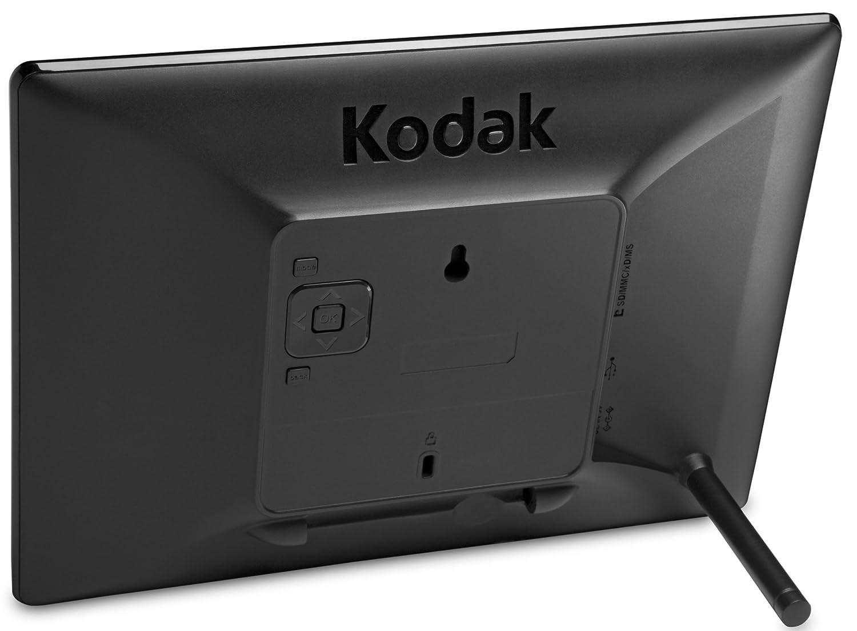 Kodak EasyShare P86 - Marco digital (20,32 cm (8