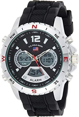 Reloj - U.S. Polo Assn. - para - US9550: Amazon.es: Relojes