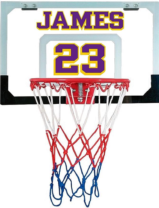 Ronan - Balón de Baloncesto Deportivo, Mini (12