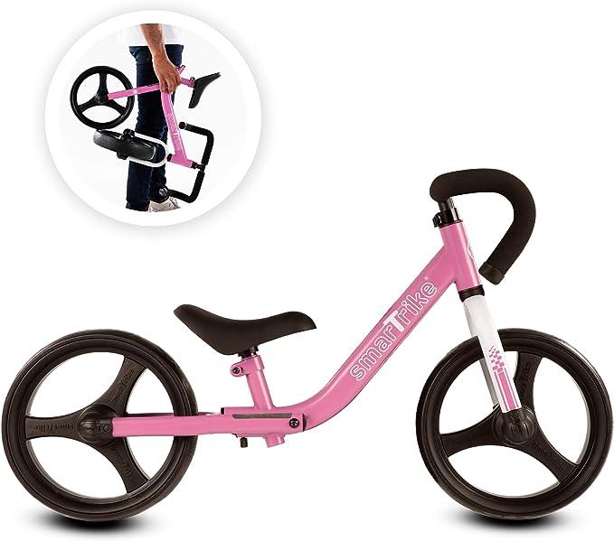 Convertible vélo pour enfants 3-7 ans Bleu Smart Vélo Smartrike 3 vélos en 1