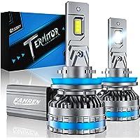 $69 » Fahren H11/H9/H8 LED Headlight Bulbs, 120W 20000 Lumens Bright LED Headlights, 6500K…