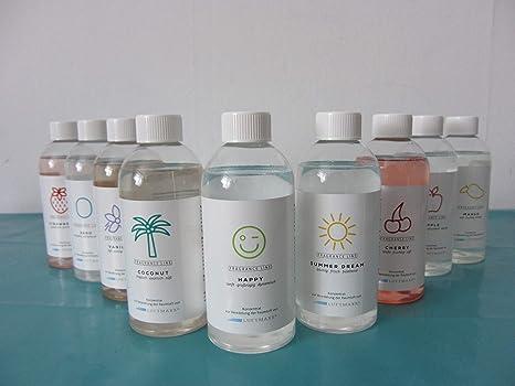 Luftmaxx Coconut Kokos Duftstoff Für Lufterfrischer Water Klima 500 Ml Ball Exotisch Süss Küche Haushalt