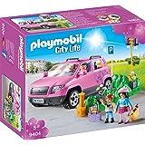 Playmobil 9404–Familles de voitures avec parkbucht