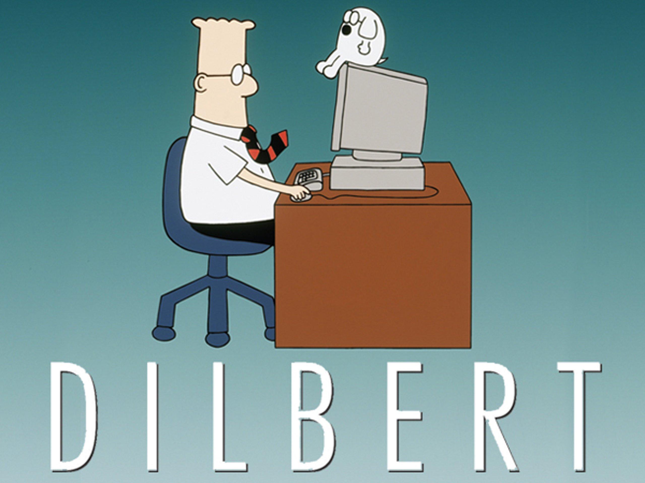 dilbert episodes free