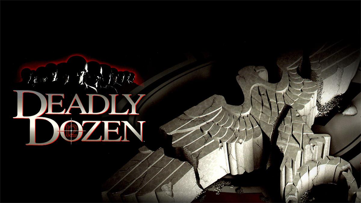 Deadly Dozen [Online Game Code]