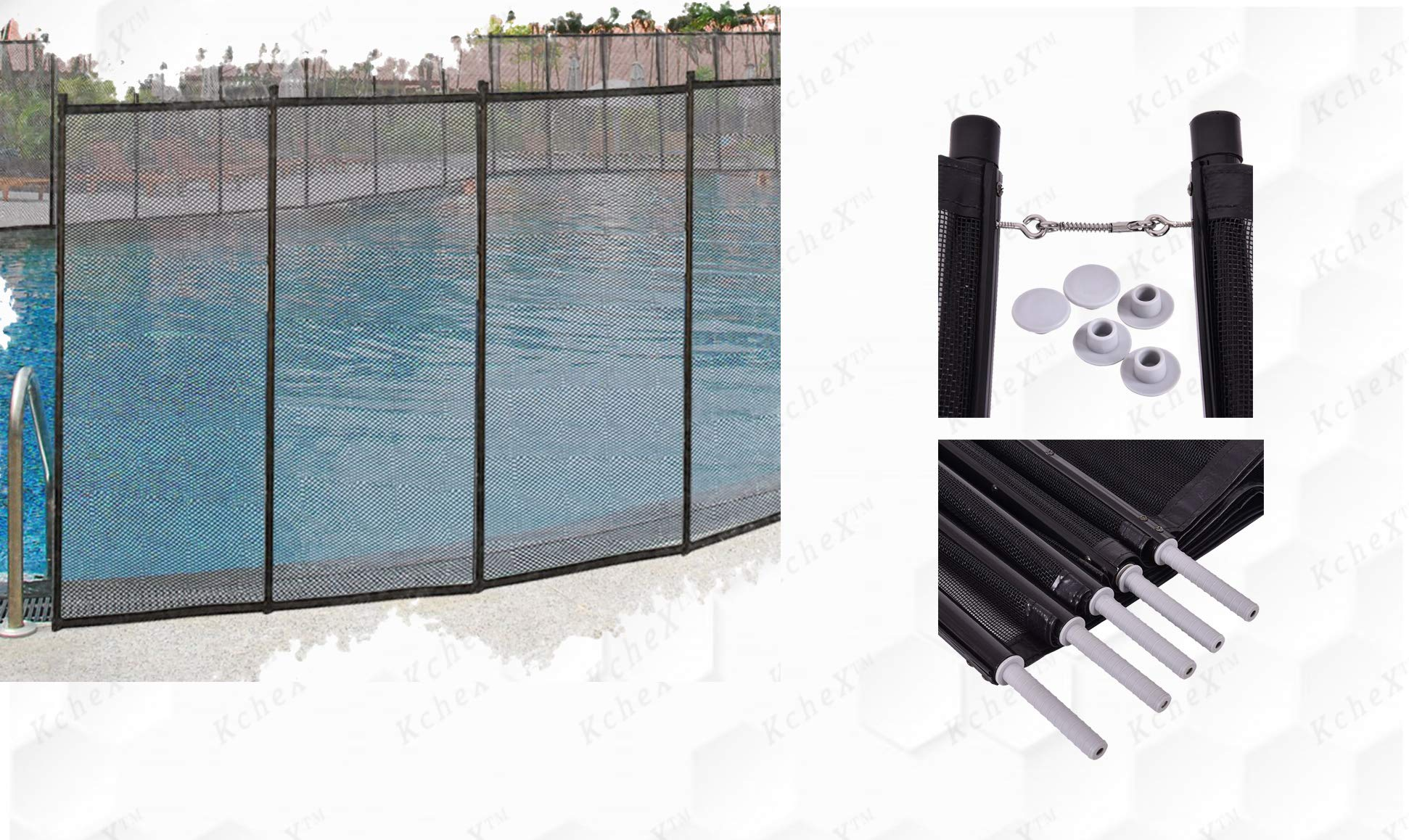 KCHEX_Swimming Pool Safety Fence