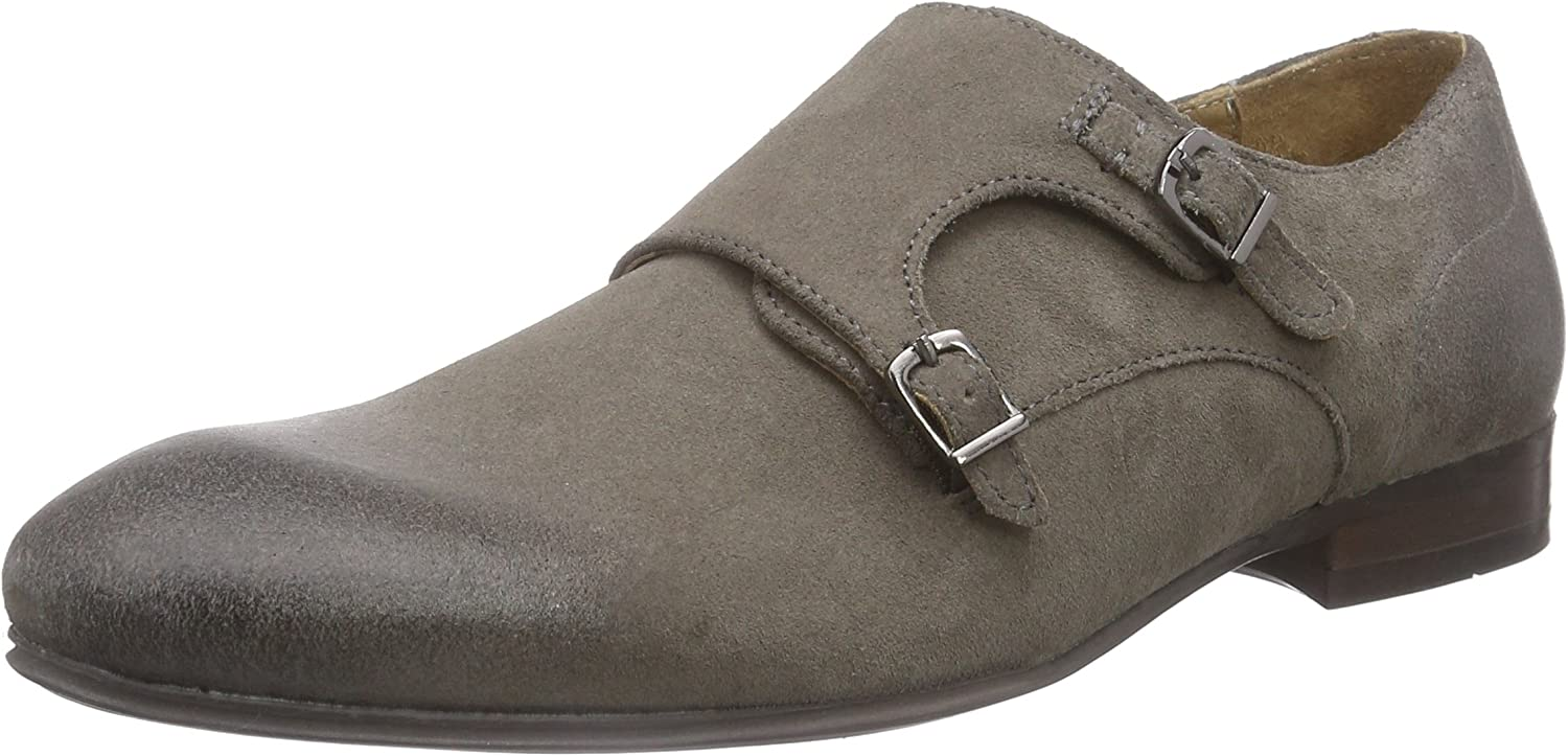 Hudson London Costello, Zapatos de Cordones Derby para Hombre