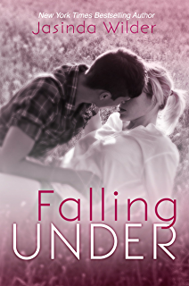 Falling into you the falling series book 1 ebook jasinda wilder falling under the falling series book 3 fandeluxe PDF