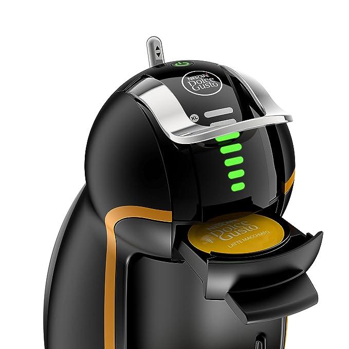DeLonghi Dolce Gusto Genio 2 EG 466 - Cafetera automática, color ...