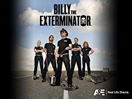 Billy The Exterminator Season 1