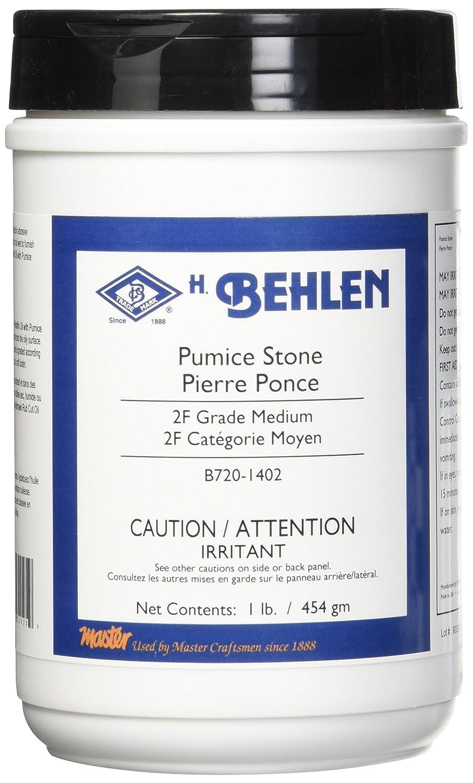 Pumice Stone Coarse 2F 1 lb.