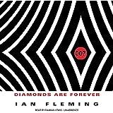 Diamonds Are Forever: James Bond, Book 4