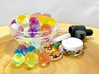 Essential Oil Infused Sensory Beads