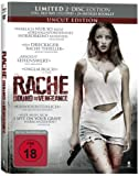 Rache - Bound to Vengeance (Uncut) [Limited 2-Disc Mediabook inkl. Blu-ray und DVD]