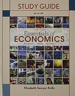 Essentials of economics 9781429278508 economics books amazon study guide for essentials of economics fandeluxe Gallery