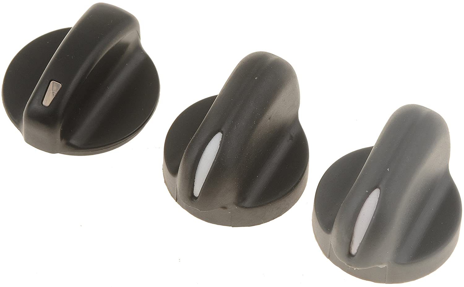 Dorman 76882 Temperature Control Knob Assortment