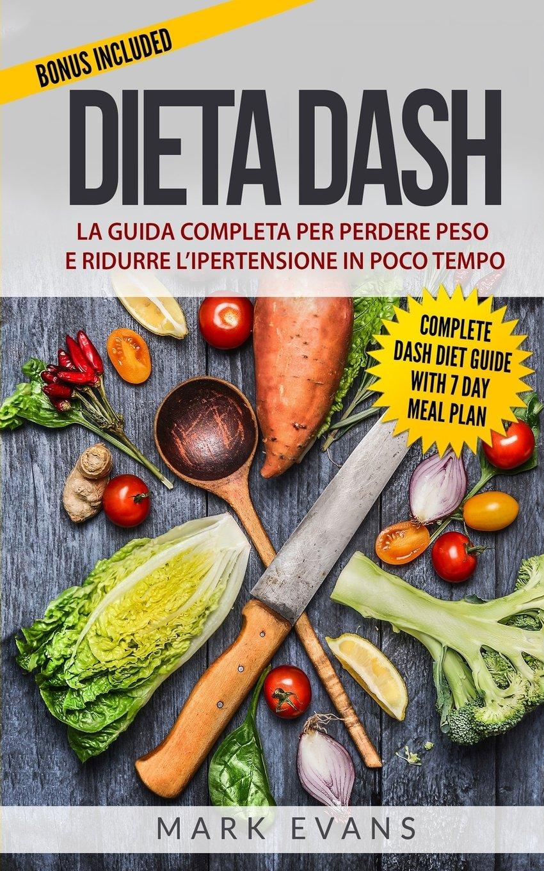 dieta per ridurre lipertensione