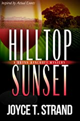 Hilltop Sunset: A Brynn Bancroft Mystery Kindle Edition
