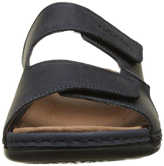 d23119b05834 Rieker 25592 Herren Pantolette  Rieker  Amazon.de  Schuhe   Handtaschen