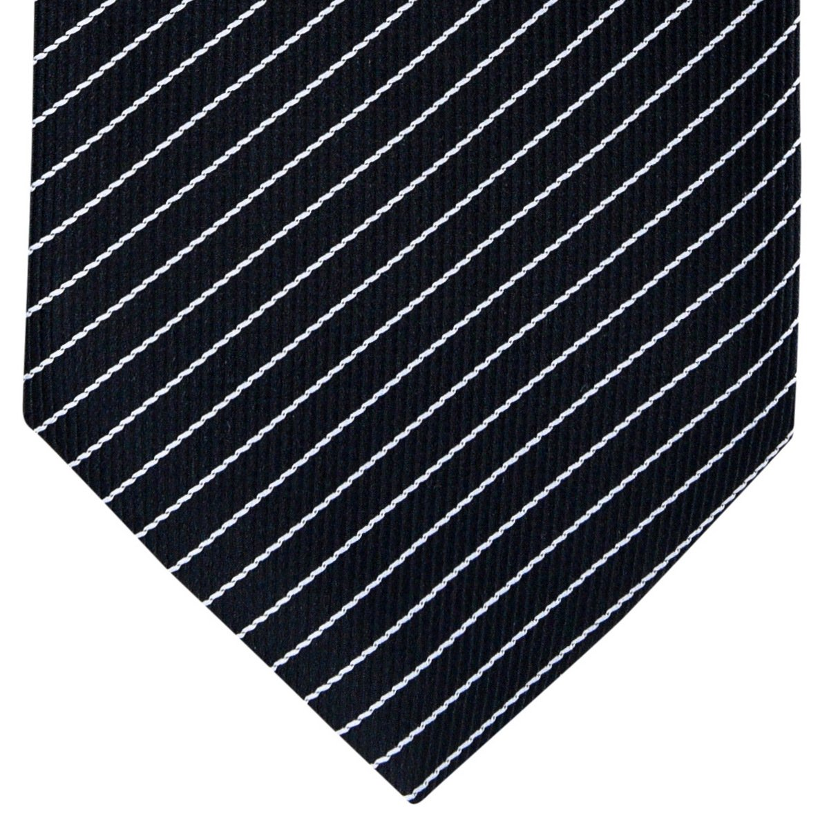 Various Colors 8-10 years Retreez Stylish Pin Stripes Woven Boys Tie
