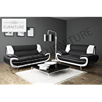 Lyson Furniture PALERMO Sofa Beautiful Living Room Sofa