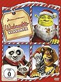 DreamWorks Weihnachts-Klassiker
