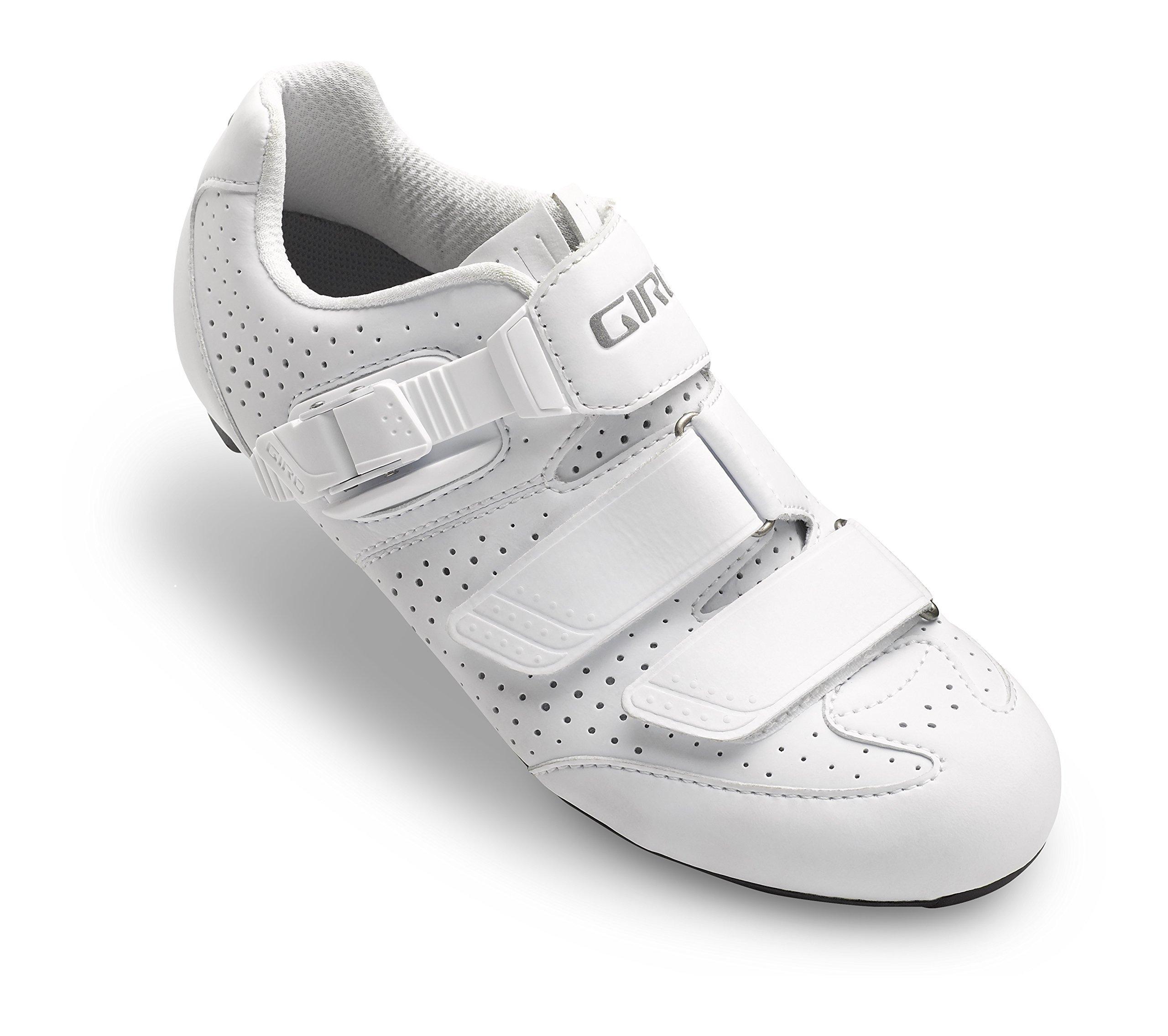 Giro Espada E70 Bike Shoe - Women's Matte White 38