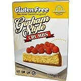 Kinnikinnick Foods, Graham Style Crumbs, 10.5 oz (300 g) Kinnikinnick Foods,