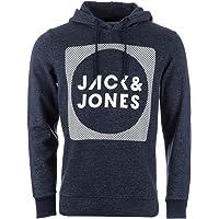 Jack & Jones - Sudadera con capucha