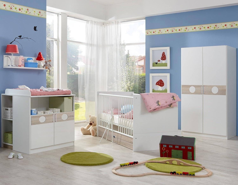Young Schwinn Design de guenstig24. de Baby Habitaciones ...