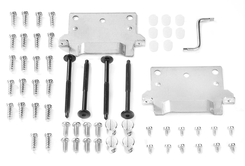 Amazon.com: IKEA HEMNES Bedframe Replacement Parts (Classic ...