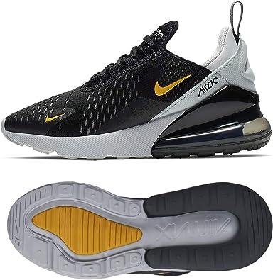 Nike Air Max 270 (gs) Big Kids 943345-016