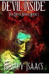 Devil Inside (The Devil Series Book 1) Kindle Edition