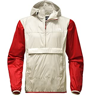 The North Face Mens Apex Bionic Jacket, TNF Red/Asphalt ...