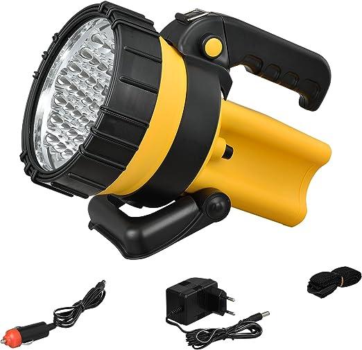 Kerbl 34708 Projecteur Manuel 36 LED