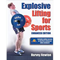 Explosive Lifting for Sports-Enhan