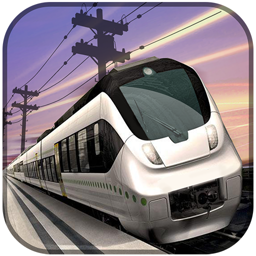 Metro Train City Driver Simulator 2018 Free - Imperial Driver