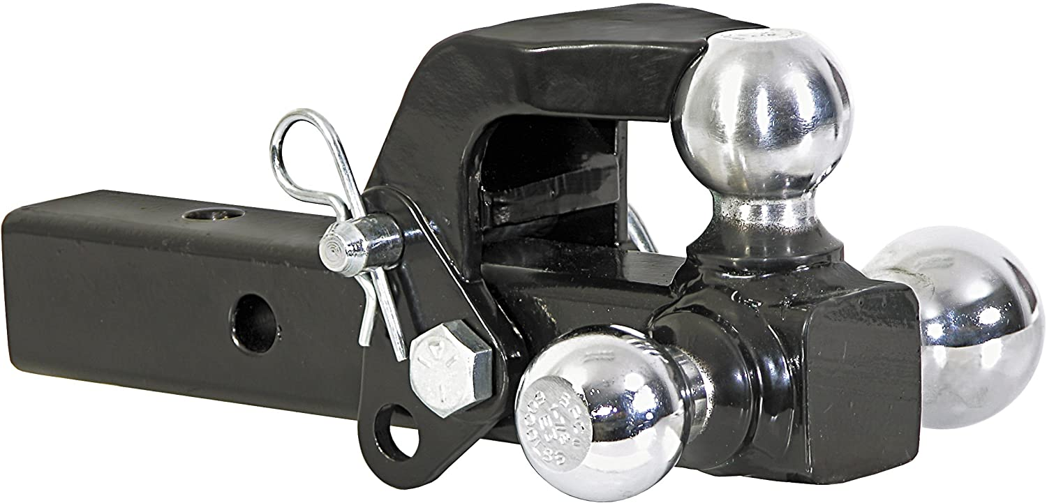 B0003J2GUK Buyers Products 1802279 Tri-Ball Hitch with Pintle Hook 81N1GYrCJaL.SL1500_