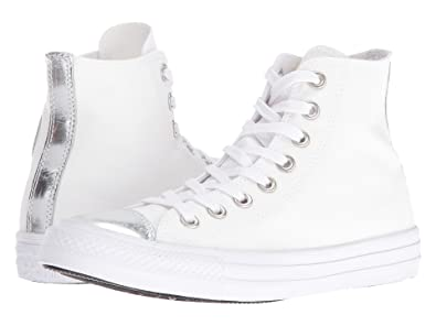 | Converse Chuck Taylor All Star Brush Off